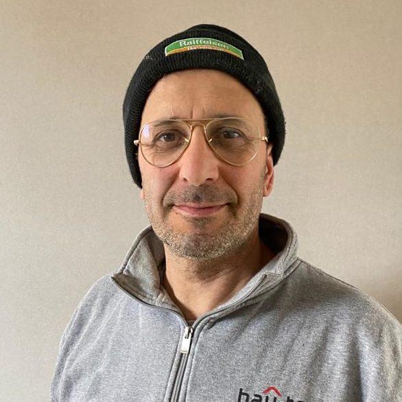 Vincenzo Bongiovanni